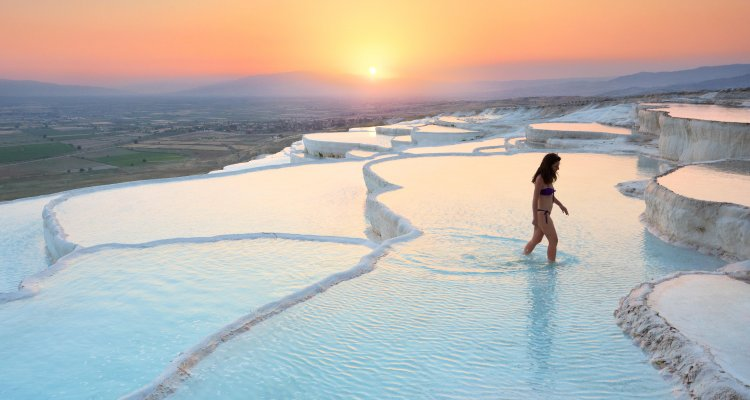 Pamukkale Full Day Tour